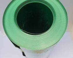 Рулонный материал для гидроизоляции фундамента, пола, кровли 0,6 мм x 55 см x 30 м, купить 29 грн/м